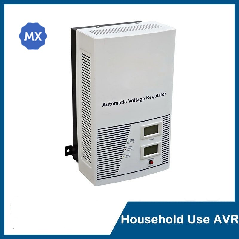 HOUSEHOLD USE HOME USE AUTOMATIC VOLTAGE STABILIZER