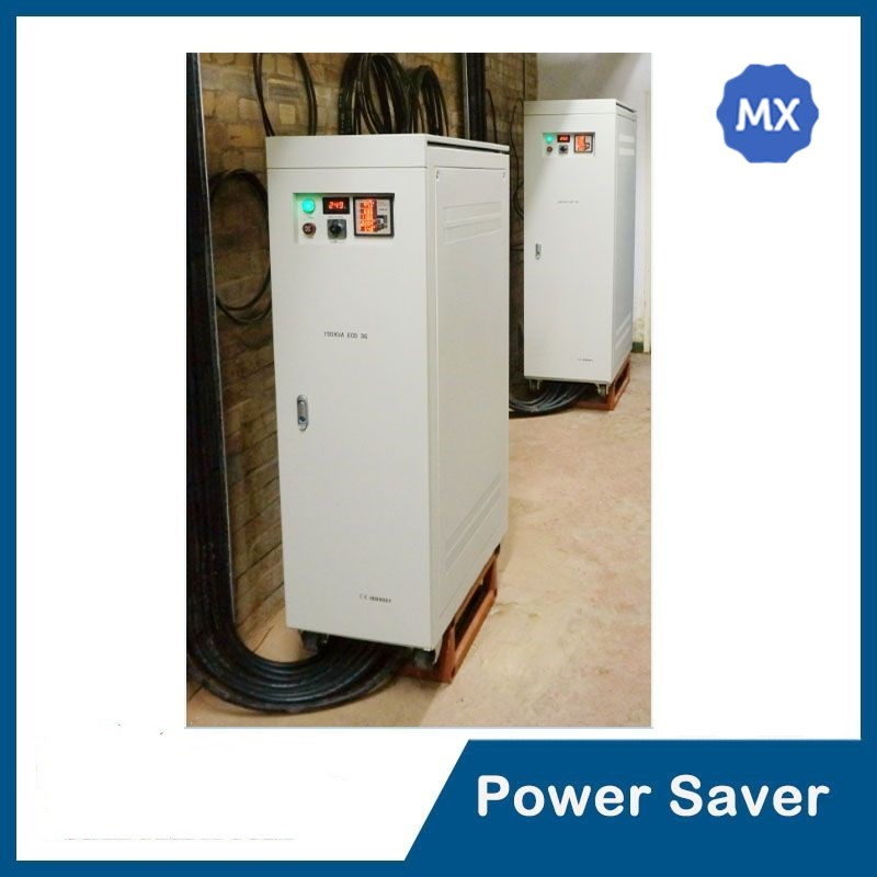 HIGH OPERATIONAL EFFICIENCY POWER SAVER WITH GPRS